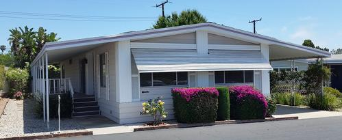 Santa Barbara Manufactured Home Realty